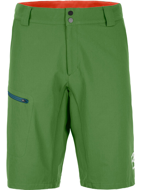 Ortovox M's Pelmo Shorts Eco Green